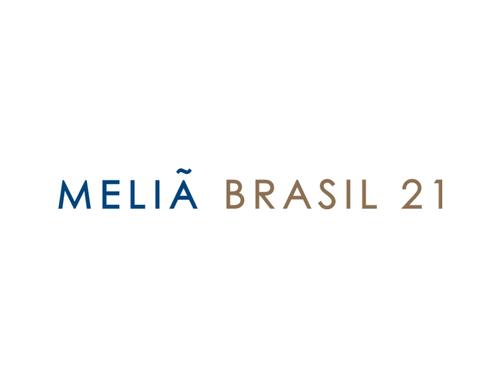 Meliá Brasil 21 – Hotels & Resorts