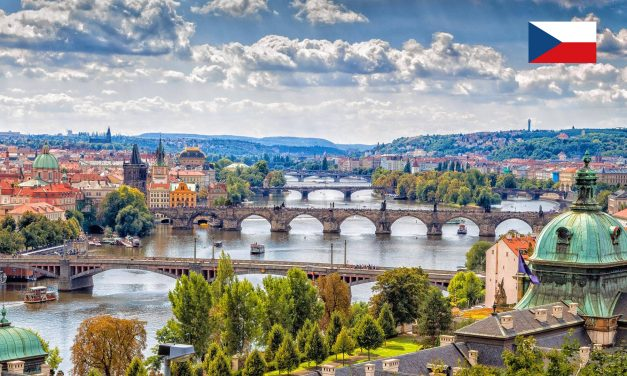 National day of Czech Republic 2016