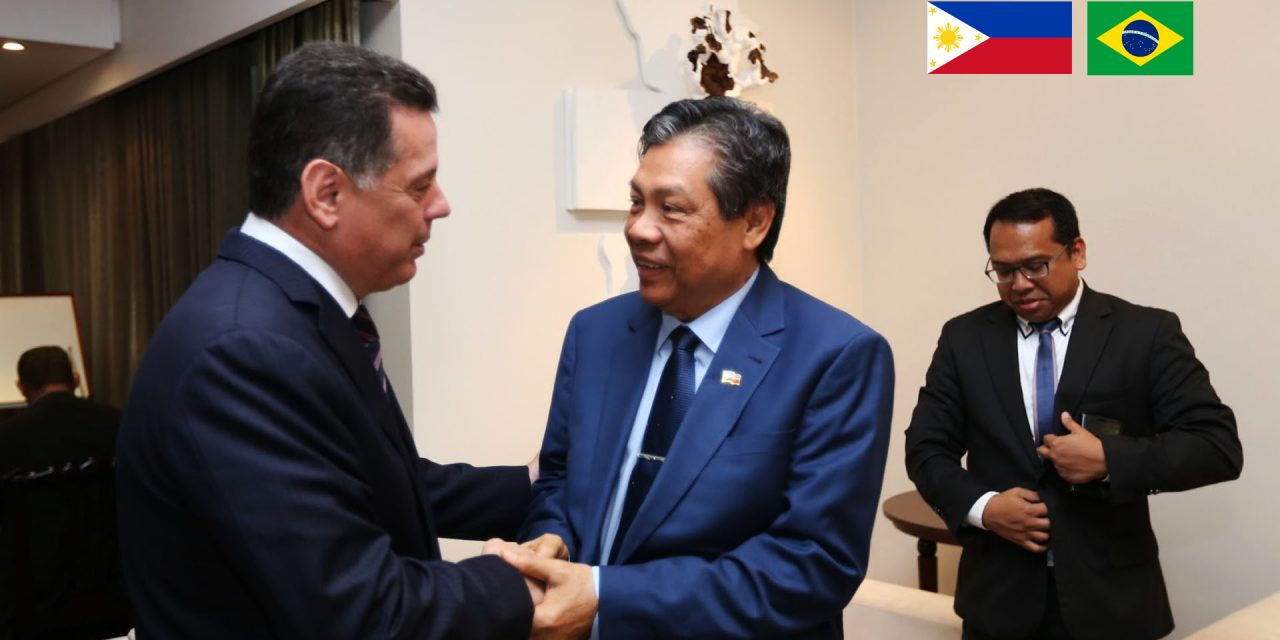 Third Regular Meeting of Brazil-Philippines Business Cooperation Forum