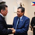 Third Regular Meeting of Brazil-Philippines Business Cooperation Forum