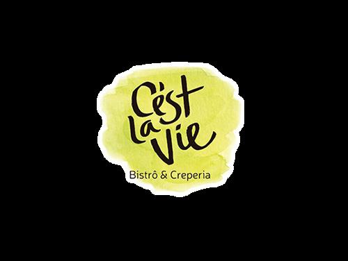 C'est La Vie – Bistrô e Creperia