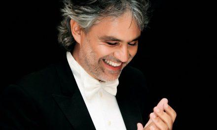 Andrea Bocelli in Brasília