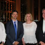 Embassy of Belgium celebrated the King's Party