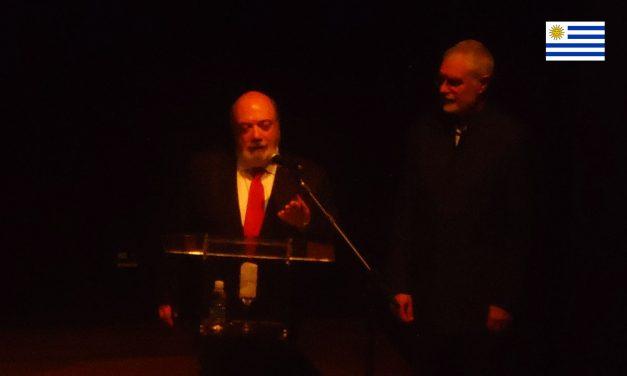 Embassy of Uruguay held tourism event