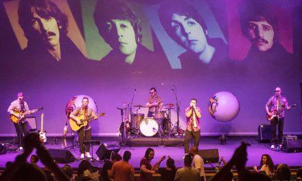 02-03 Beatles para crianças 2 (Beatles for kids 2)