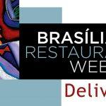 02-16 Brasília Restaurant Week