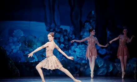 02-24 Kiev Ballet, the National Opera Ballet of Ukraine