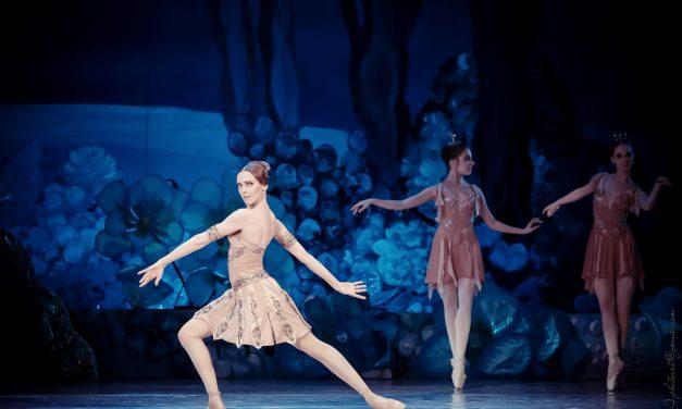 02-24 Kiev Ballet, the National Opera Ballet of Ukraine