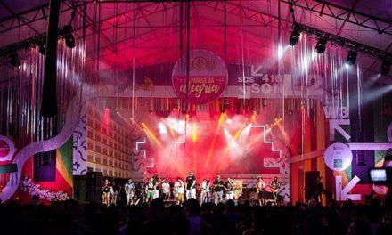 02-17 Festival Parque da Alegria (Joy Park Music Festival)