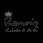 Renoir Cabelo & Arte