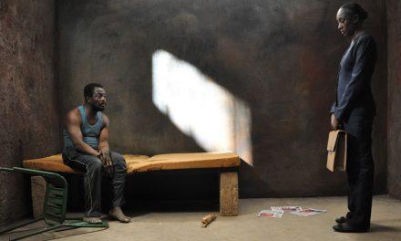 03-21 Francophone Film Festival