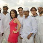 03-24 Musical group Sabor de Cuba