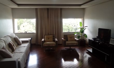 Apartment for rent at Quadra SQS 106 – Asa Sul