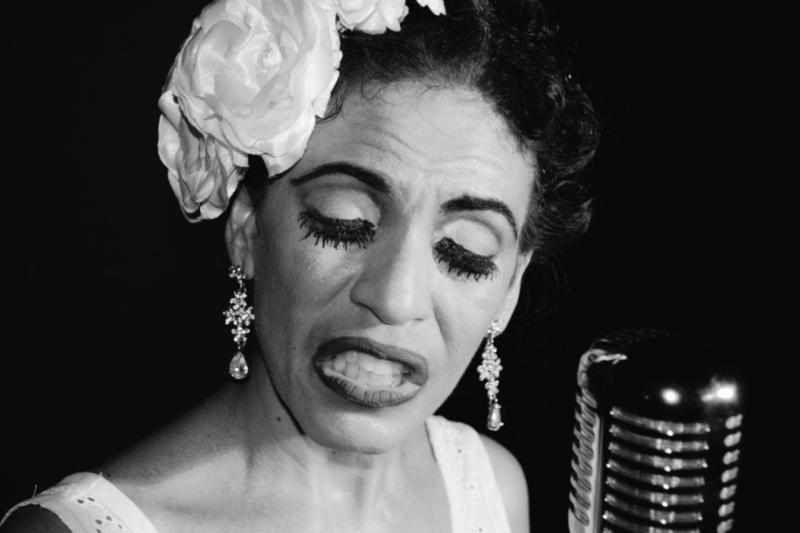 03-21 Musical Billie Holiday, a Canção (The Song)