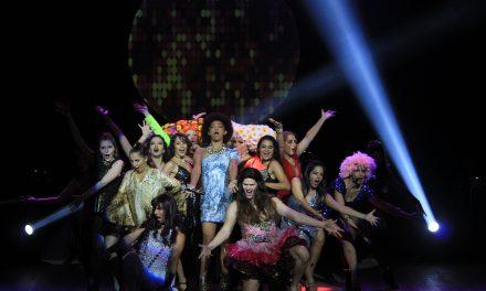 03-31 Musical Cabaret Show