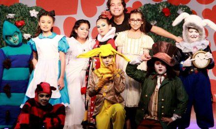 03-03 Theater for Kids: Coelhinho Desobediente (Disobedient Bunny)