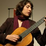 03-16 Recital with Daniel Murray, Elodie Bouny and João Camarero