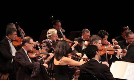 05-07 Brasília Symphony Orchestra at Centro de Convenções Ulysses Guimarães