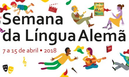 04-07 Semana da Língua Alemã (German Language Week)