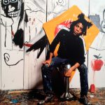 04-21 Exhibition Mugrabi by Jean-Michel Basquiat