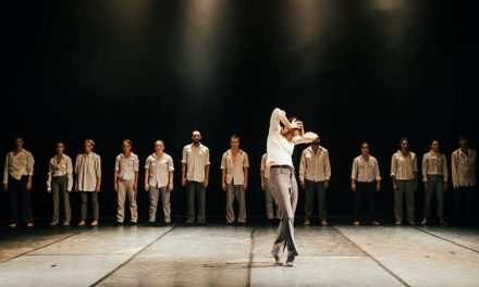 04-13 MID  International Dance Movement Festival