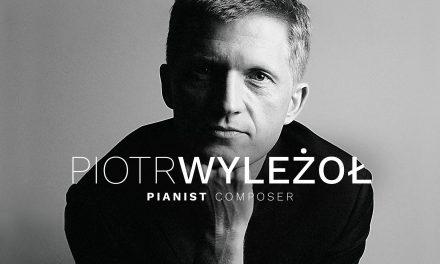 04-11 Polish pianist Piotr Wyleżoł