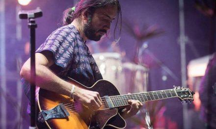 04-24 Colombian musician Teto Ocampo