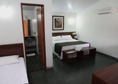 Raizama Room