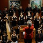 05-25 Ars Nova – Choir of the Federal University of Minas Gerais