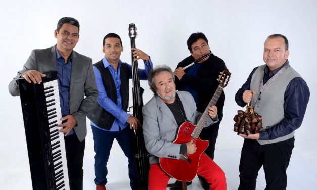 05-31 Regional music group Quinteto Violado