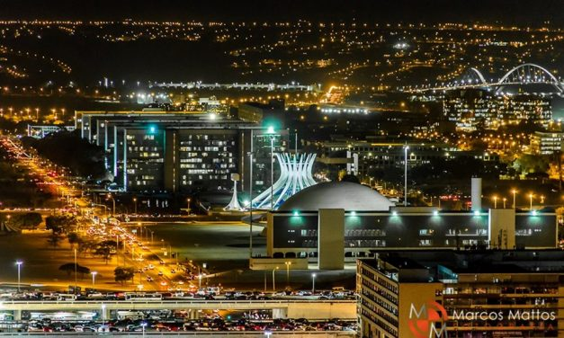 The Guide to Brasília's Nightlife