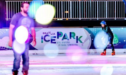 06-26 to 08-05 Brasília Ice Park 2018