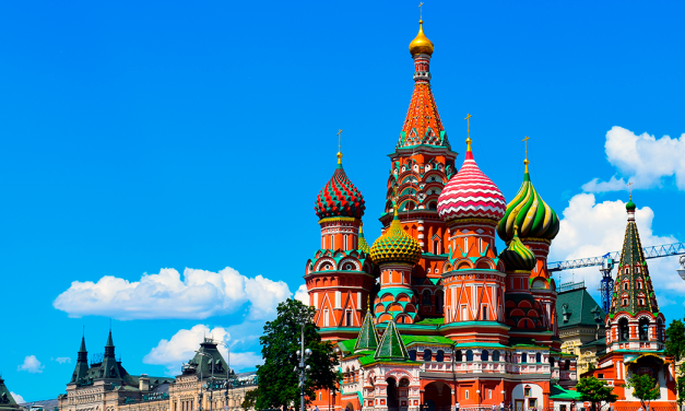 Mostra Especial Rússia showcases Russian culture