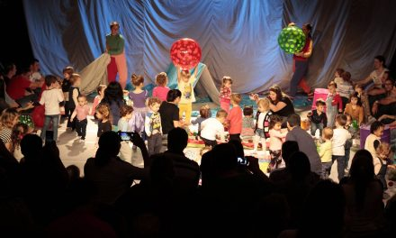 """06-16 and 17 The Play """"Cuco"""" – and events for the kids"""