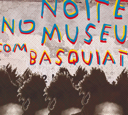 06-22 Night at the Museum with Basquiat puts together music, dance and visual arts