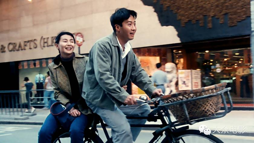 "06-12 Film Festival ""Cidade em Chamas: O Cinema de Hong Kong"" (City in flames: The Cinema of Hong Kong)"