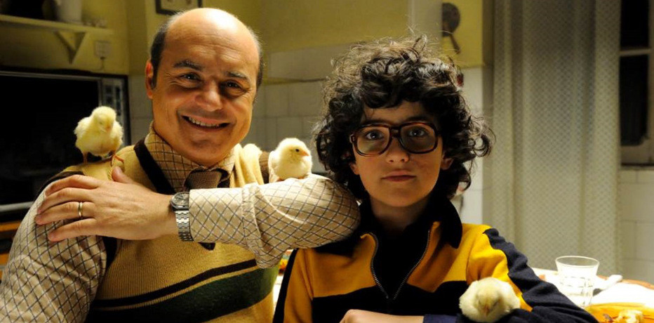 """06-04 Italian Film Festival """"Fare Cinema – First Settimana del Cinema Italiano nel Mondo"""""""