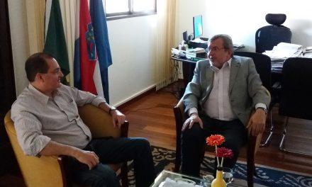 Interview with the Ambassador of Croatia, Zeljko Vukosav