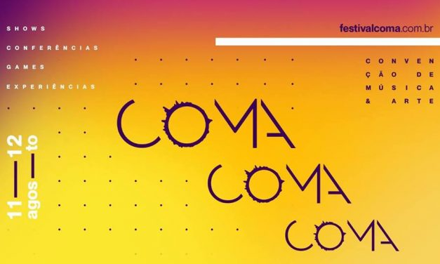 Brasília hosts the second edition of Festival CoMa