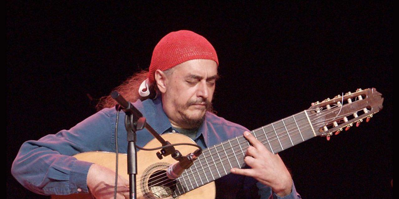 07-27 to 29 – Tribute to multi-instrumentalist Egberto Gismonti at CCBB