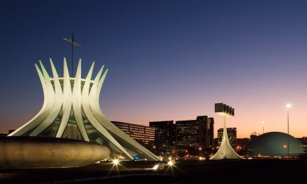 The Guide to Brasília's Tourist Spots