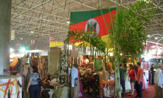 07-06 to 07-15 Expotchê brings southern culture to the Capital