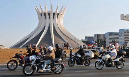 07-19 to 28: Moto Capital Week happens in Brasília