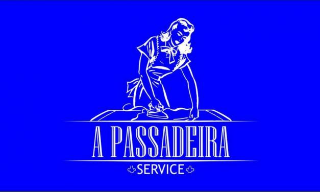 A PASSADEIRA