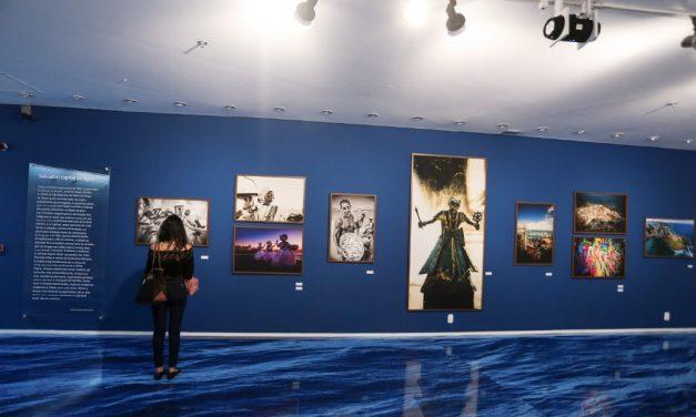 """Exhibition """"Capitais do Brasil"""""""
