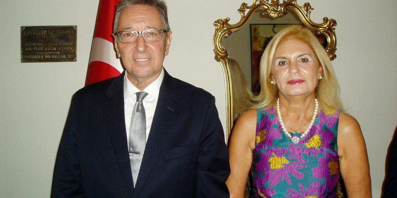 National Day of Turkey