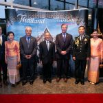 National Day of Thailand