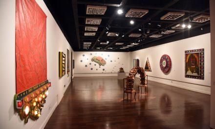 "Art Exhibition ""Labirinto de Amor"""