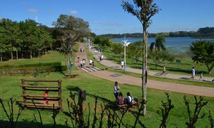 The Parks of Brasília