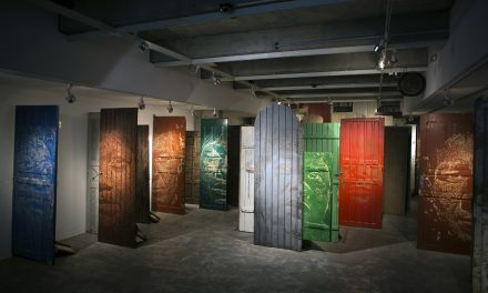 "Art Exhibition ""Incisão"""